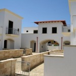 Borgo Cenate villas for sale by the sea in Puglia, Italy