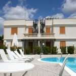 Apartment with pool for sale in Puglia, Italy at  for 115000