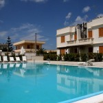Apartment with pool for sale in Puglia, Italy at 73050 Santa Maria al Bagno, Province of Lecce, Italy for 119500